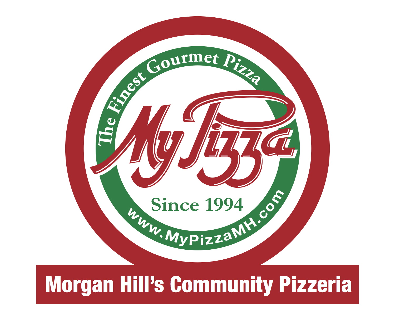 My Pizza Morgan Hill